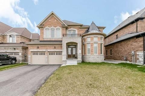 House for sale at 1317 Butler St Innisfil Ontario - MLS: N4556529