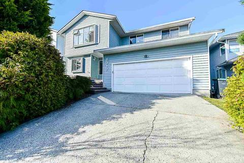 House for sale at 1317 Durant Dr Coquitlam British Columbia - MLS: R2433095