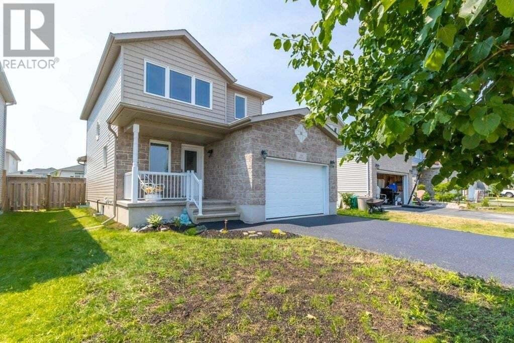 House for sale at 1317 Frank St Kingston Ontario - MLS: K20003408