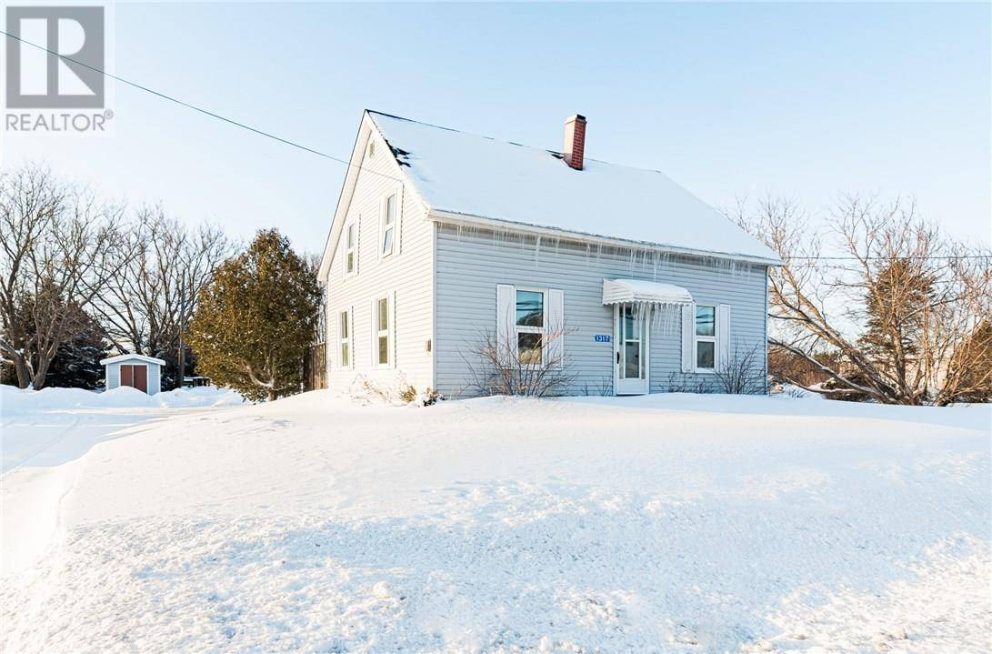 House for sale at 1317 New Brunswick 133  Grand Barachois New Brunswick - MLS: M127330