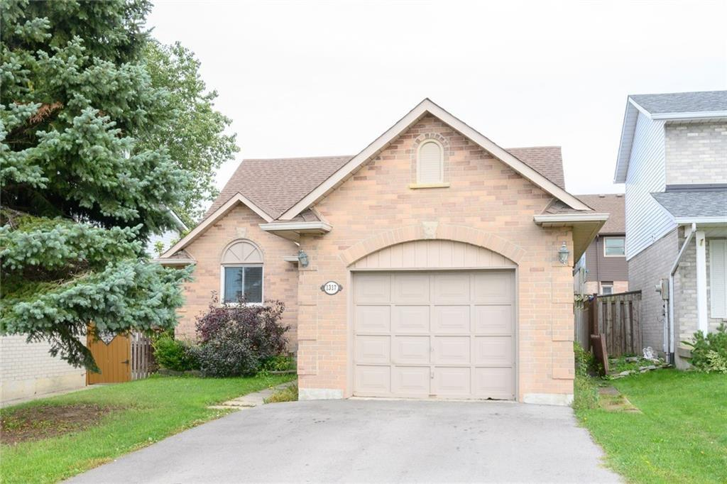 Removed: 1317 Upper Sherman Avenue, Hamilton, ON - Removed on 2020-01-29 04:45:20