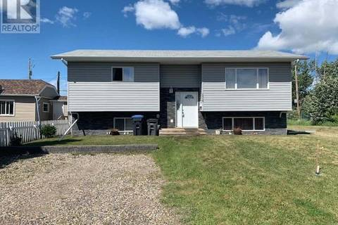 House for sale at 1318 105 Ave Dawson Creek British Columbia - MLS: 179081