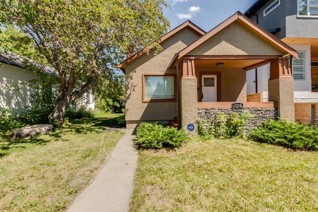 Removed: 1318 3 Street Northwest, Calgary, AB - Removed on 2018-11-01 05:51:14