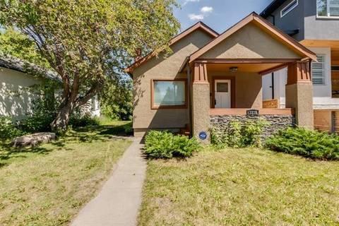 House for sale at 1318 3 St Northwest Calgary Alberta - MLS: C4281174