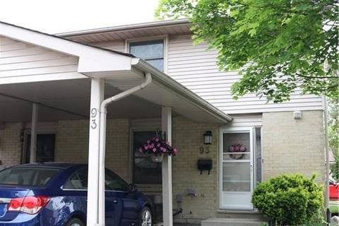 Home for sale at 93 Highbury Ave Unit 1318 London Ontario - MLS: 203497