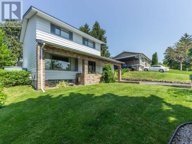 House for sale at 1318 Hook Drive Dr Kamloops British Columbia - MLS: 155901