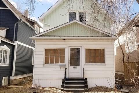 House for sale at 1318 King St Regina Saskatchewan - MLS: SK803326
