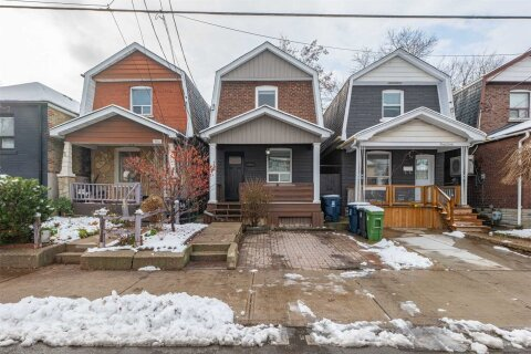 House for sale at 1318 Woodbine Ave Toronto Ontario - MLS: E4998717