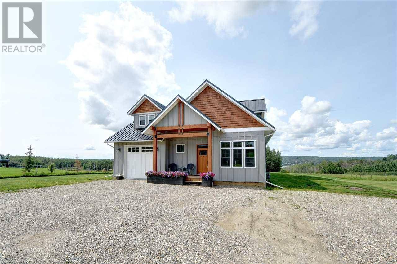 House for sale at 13189 Sunnyside Dr Charlie Lake British Columbia - MLS: R2392882