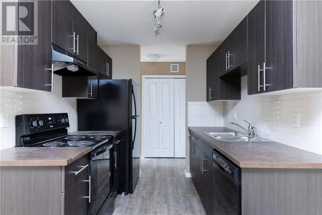 Condo for sale at 201 Abasand Dr Unit 1319 Fort Mcmurray Alberta - MLS: fm0180679