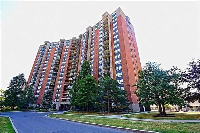 Sold: 1319 - 50 Mississauga Valley Boulevard, Mississauga, ON