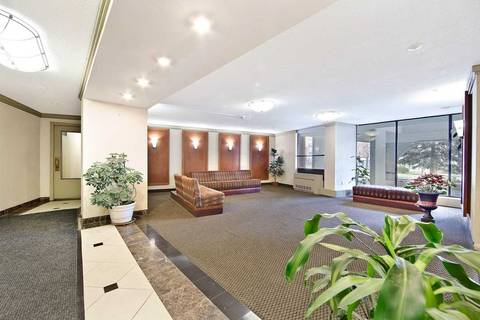Condo for sale at 50 Mississauga Valley Blvd Unit 1319 Mississauga Ontario - MLS: W4453960