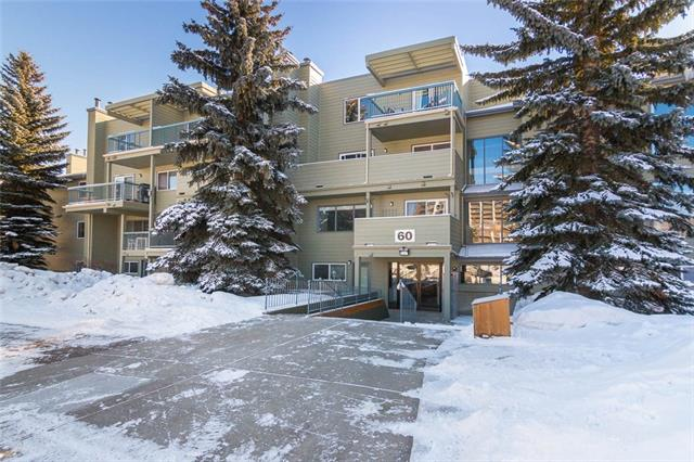 Removed: 1319 - 60 Glamis Drive Southwest, Calgary, AB - Removed on 2018-07-01 04:21:16
