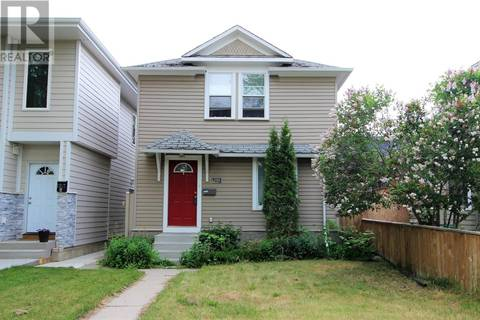 House for sale at 1319 8th Ave N Saskatoon Saskatchewan - MLS: SK776687