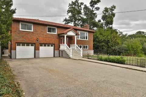 House for rent at 1319 Bridge Rd Oakville Ontario - MLS: W4567330