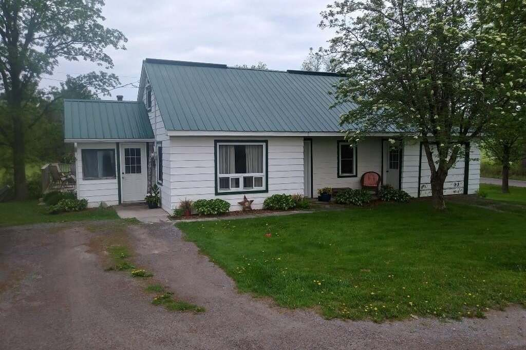 House for sale at 1319 Bronson Rapids Rd Madoc Ontario - MLS: 262131