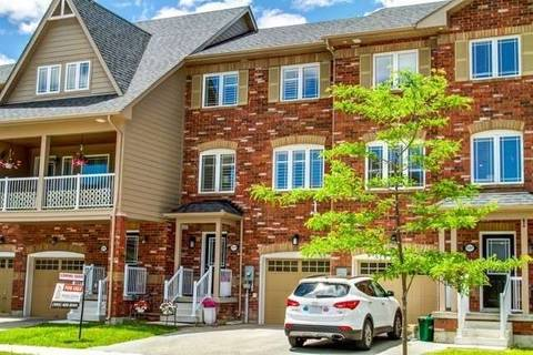 Townhouse for sale at 1319 Coleman Cres Innisfil Ontario - MLS: N4505293