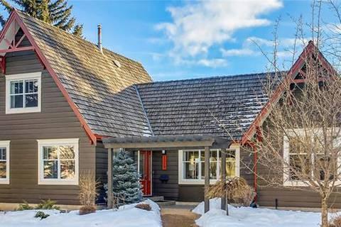 House for sale at 1319 Klondike Ave Southwest Calgary Alberta - MLS: C4285824