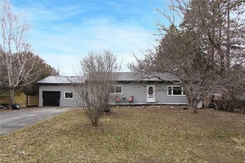 House for sale at 1319 Main St Brock Ontario - MLS: N4418554