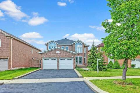 House for sale at 1319 Midgreen Ln Mississauga Ontario - MLS: W4770870