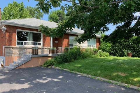 House for rent at 1319 Rebecca St Oakville Ontario - MLS: W4531409