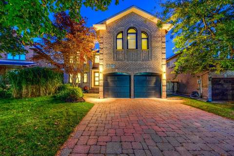 House for sale at 1319 Tinsmith Ln Oakville Ontario - MLS: W4602749