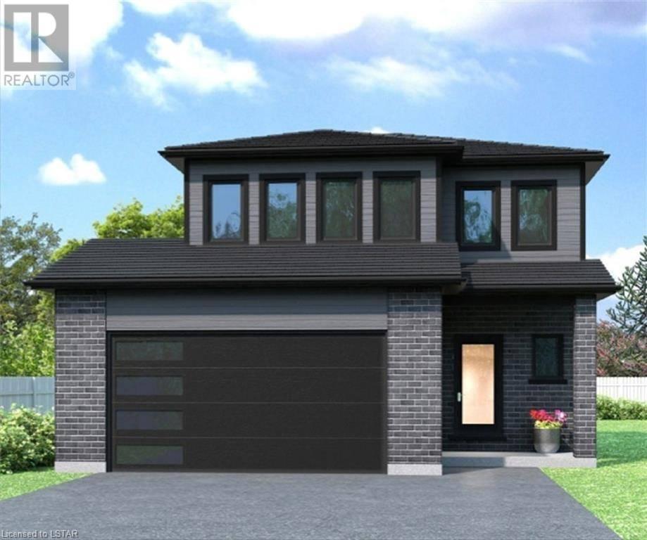 House for sale at 1319 Twilite Blvd London Ontario - MLS: 220779