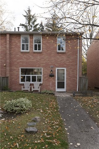 Sold: 132 - 1050 Shawnmarr Road, Mississauga, ON