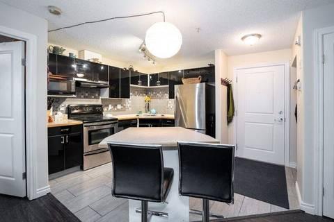 Condo for sale at 10535 122 St Nw Unit 132 Edmonton Alberta - MLS: E4149258