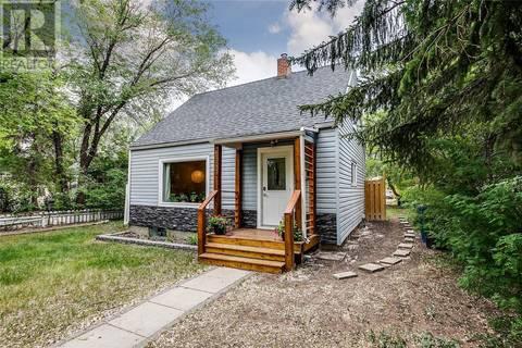 House for sale at 132 112th St Saskatoon Saskatchewan - MLS: SK777430