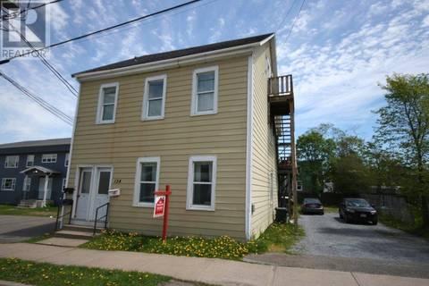 Townhouse for sale at 134 Winslow St Unit 132 Saint John New Brunswick - MLS: NB023953
