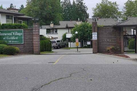 Townhouse for sale at 15153 98 Ave Unit 132 Surrey British Columbia - MLS: R2469332