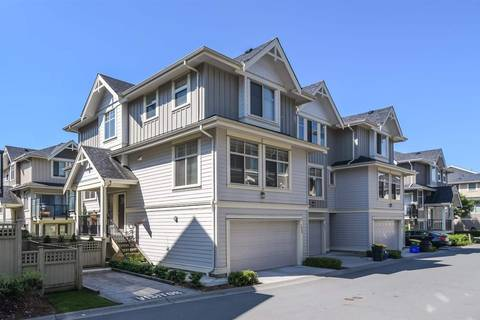 Townhouse for sale at 19525 73 Ave Unit 132 Surrey British Columbia - MLS: R2398094