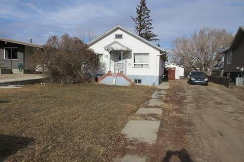 House for sale at 132 2 Ave Vauxhall Alberta - MLS: LD0156816