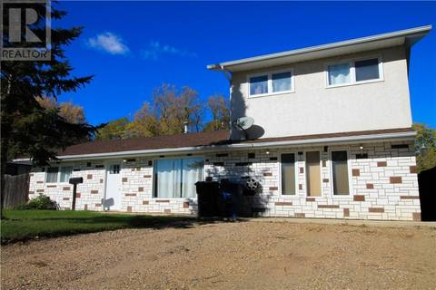House for sale at 132 27th St Battleford Saskatchewan - MLS: SK801700