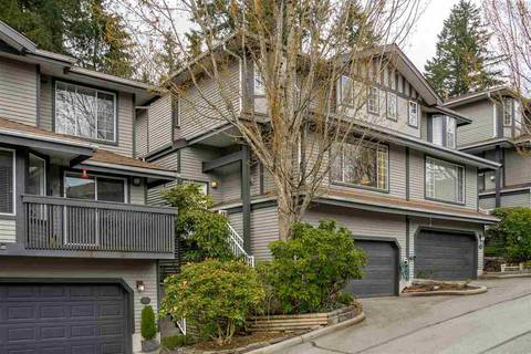 Townhouse for sale at 2998 Robson Dr Unit 132 Coquitlam British Columbia - MLS: R2360529