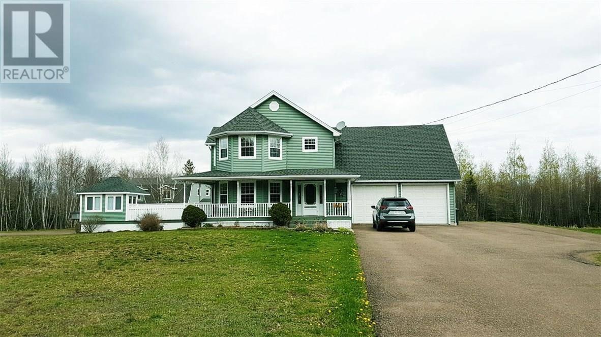 House for sale at 3200 Route 132 Rte Unit 132 Scoudouc New Brunswick - MLS: M126724