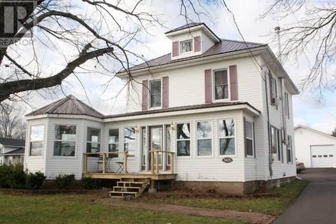 House for sale at 3425 Route 132 Rte Unit 132 Scoudouc New Brunswick - MLS: M120356