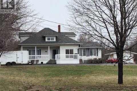 House for sale at 3428 Route 132 Rte Unit 132 Scoudouc New Brunswick - MLS: M121276
