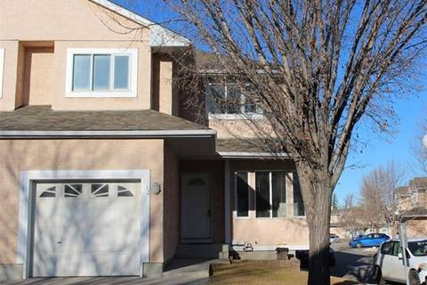 Townhouse for sale at 388 Sandarac Dr Northwest Unit 132 Calgary Alberta - MLS: C4278027