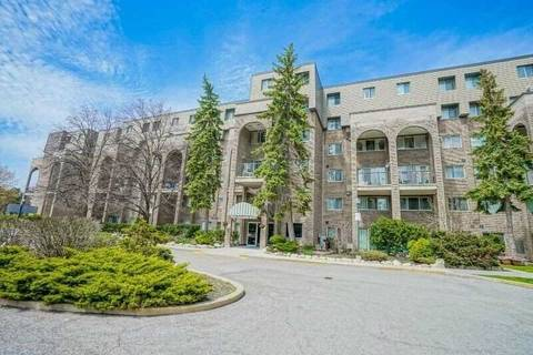 Home for rent at 4005 Don Mills Rd Unit 132 Toronto Ontario - MLS: C4498071