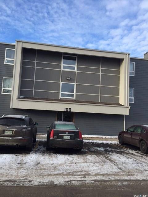 Condo for sale at 425 115th St E Unit 132 Saskatoon Saskatchewan - MLS: SK795635