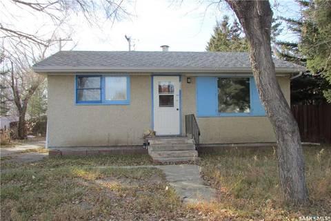 House for sale at 132 4th St Pilot Butte Saskatchewan - MLS: SK753310