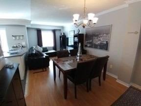 Apartment for rent at 601 Shoreline Dr Unit 132 Mississauga Ontario - MLS: W4716867