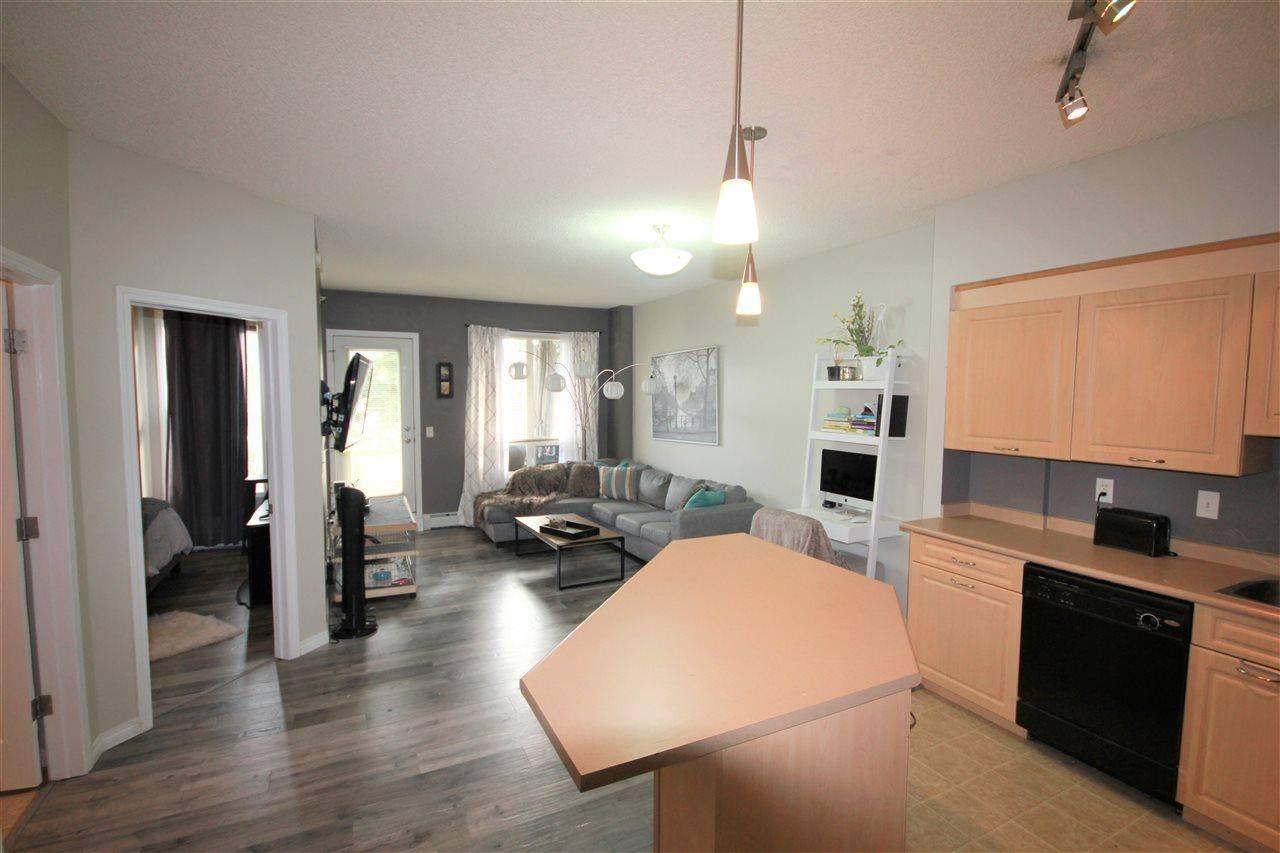 Condo for sale at 6220 134 Ave Nw Unit 132 Edmonton Alberta - MLS: E4189280