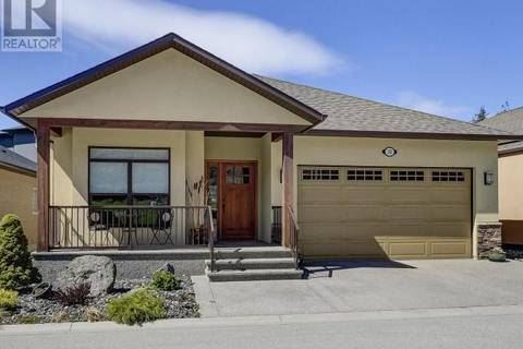 House for sale at 695 Pineview Rd Unit 132 Penticton British Columbia - MLS: 178703