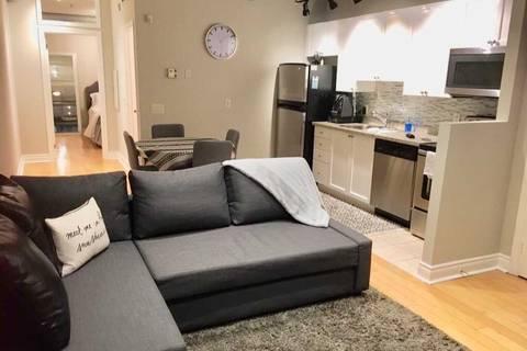 Apartment for rent at 78 St Patrick St Unit 132 Toronto Ontario - MLS: C4459335