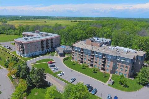 Condo for sale at 8111 Forest Glen Dr Unit 132 Niagara Falls Ontario - MLS: X4741657