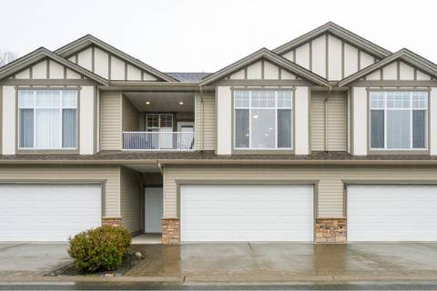 Townhouse for sale at 8590 Sunrise Dr Unit 132 Chilliwack British Columbia - MLS: R2358522