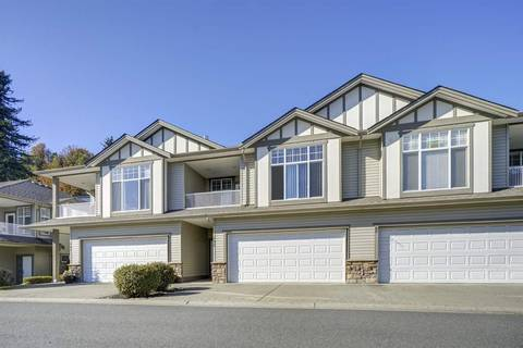 Townhouse for sale at 8590 Sunrise Dr Unit 132 Chilliwack British Columbia - MLS: R2412459